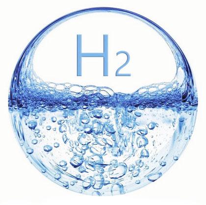 hydrogen water h2