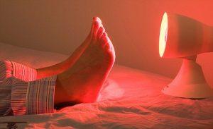 voordelen infrarood